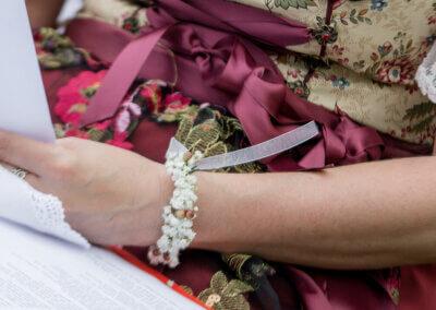 Hochzeitsarmbänder